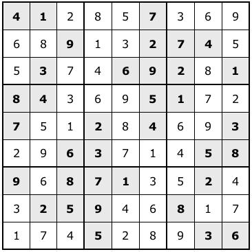 sudoku-answers
