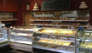 Le Bakery, with two locations in Metro Centre in Peoria and Washington, Illinois, bakes treats ranging from cakes, cookies and pastries. photo by Kyle Stone