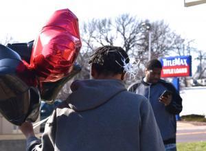 April 10 vigil